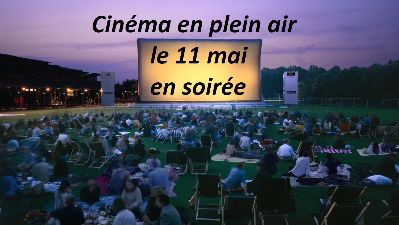 Cinema plein air date